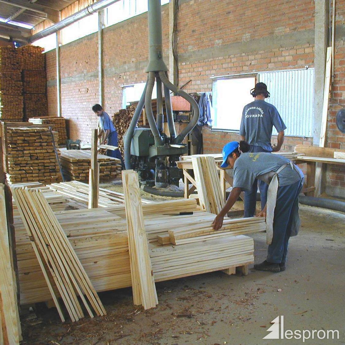 Elliotis Pine Pallet timber 20 mm x 100 mm x 2000 mm