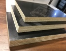 Film faced plywood for concrete formwork 18 mm x 500 mm x 1000 mm
