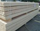 Edged board, Spruce / Pine