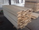Edged White Ash