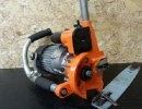 Electrical chain saws