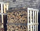 KD Birch Firewood 10 mm x 25 mm