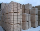 KD pallet timber boards 22 mm x 145 mm x 1200 mm