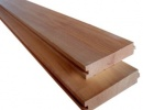 Floor board 40 mm x 140 mm x 6 m