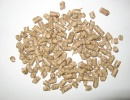 Wooden pellets 8mm