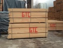 Construction lumber Beech 50 mm x 1200 mm x 2.1 m