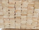 Siberian larch board