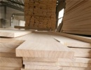 European Pine Lumber KD 22 mm x 100 mm x 157 in