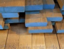 KD, Square Edged Oak Sawn Lumber, 27 mm Thick