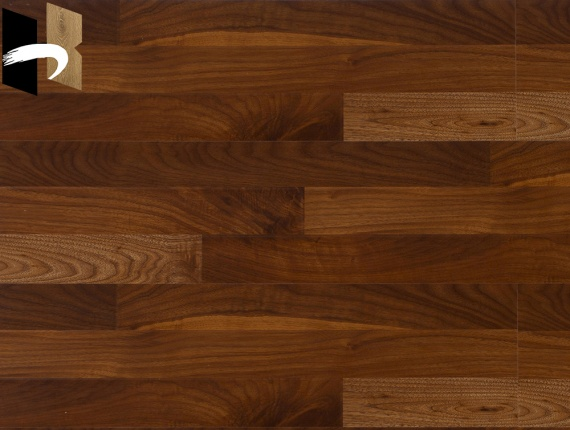 Laminate Flooring KD 10 mm x 15 mm x 1000 mm