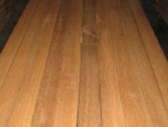 Pine Impregnated Decking KD 28 mm x 120 mm x 6000 mm