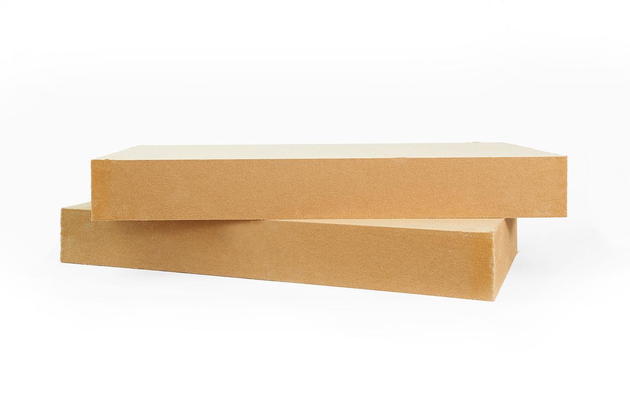 Wood Fiberboard Insulation ~ Insulation boards made of wood fiber