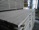 Lumber for pallets