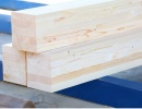 Glue-laminated timber supply to Europe and USA