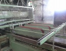 Nail machines line for pallet Olimpia