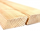Rhombus Profile - Siberian Larch